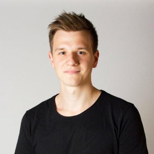 Marius Kindler