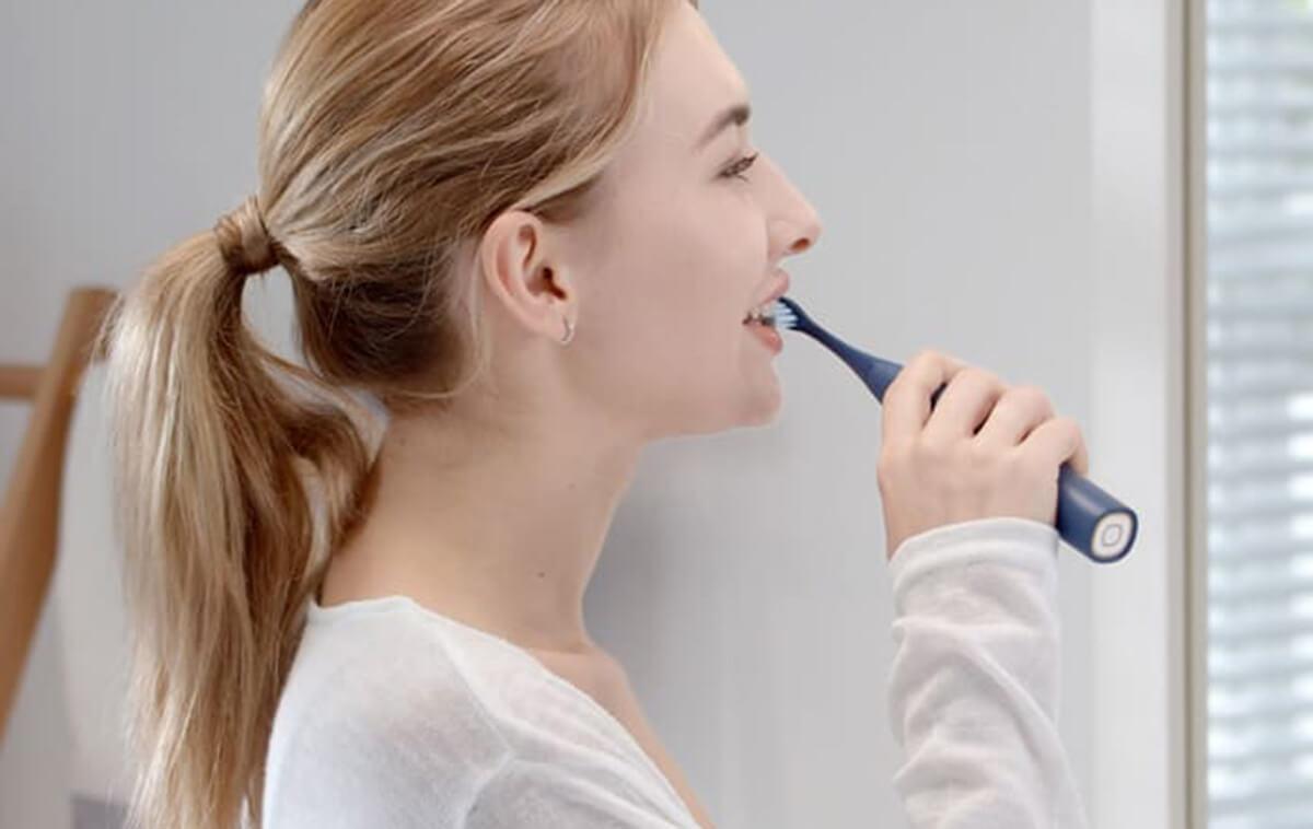 Oclean sonic toothbrush Main