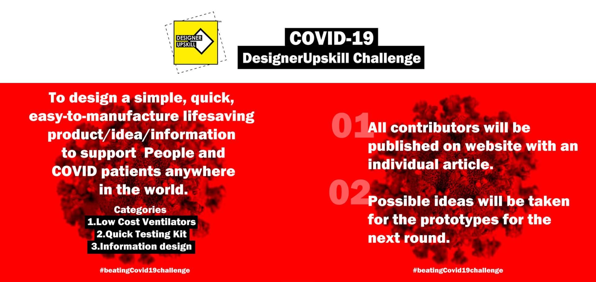 Covid19 Design Challen